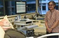 FNIF AWARDED 2015 International Achievement for Indian Orgin nurse subadhra devi rai