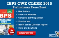IBPS Bank aspirant's best choice for preparation is Sura's Books :
