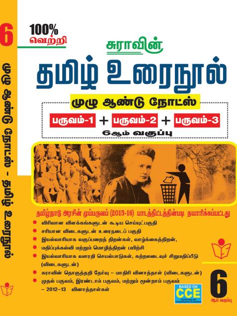 Tamil Urainool