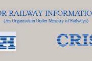 CRIS Recruitment 2017 54 JSE, JNE Posts