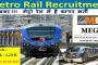 MEGA Recruiting Train Operator, Maintainer Job Posts 2017