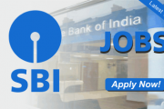 SBI Recruiting Specialist Officer (SO) Job Posts 2017