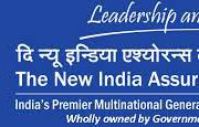 NIACL Recruiting Assistants Job Posts 2017