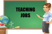 BISEET Recruiting Teaching and Non-teaching staffs Job Posts 2017