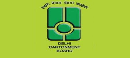 Cantonment Board Delhi  Recruitment for Assistant Teacher, Sanitary Inspector  Posts - 2017