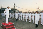 Naval Dockyard Mumbai Recruiting Tradesman Mate Job Posts 2017