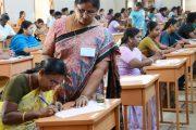 Tamilnadu Teachers Recruitment Board (TRB) Recruiting Lecturers Posts 2017